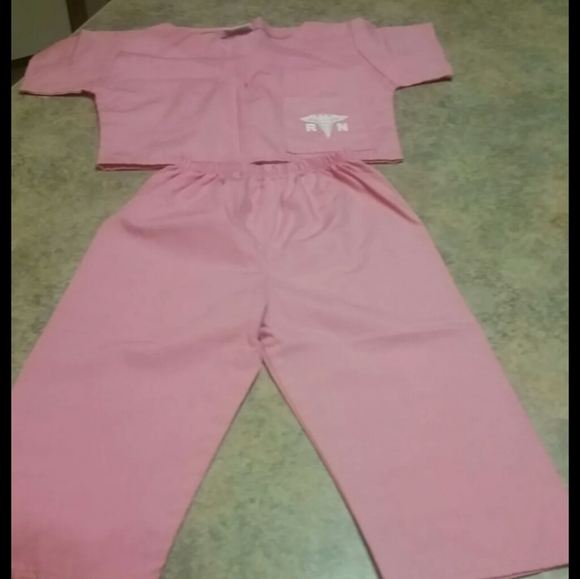sweet surprises Other - Infant Nurse In Training outfit